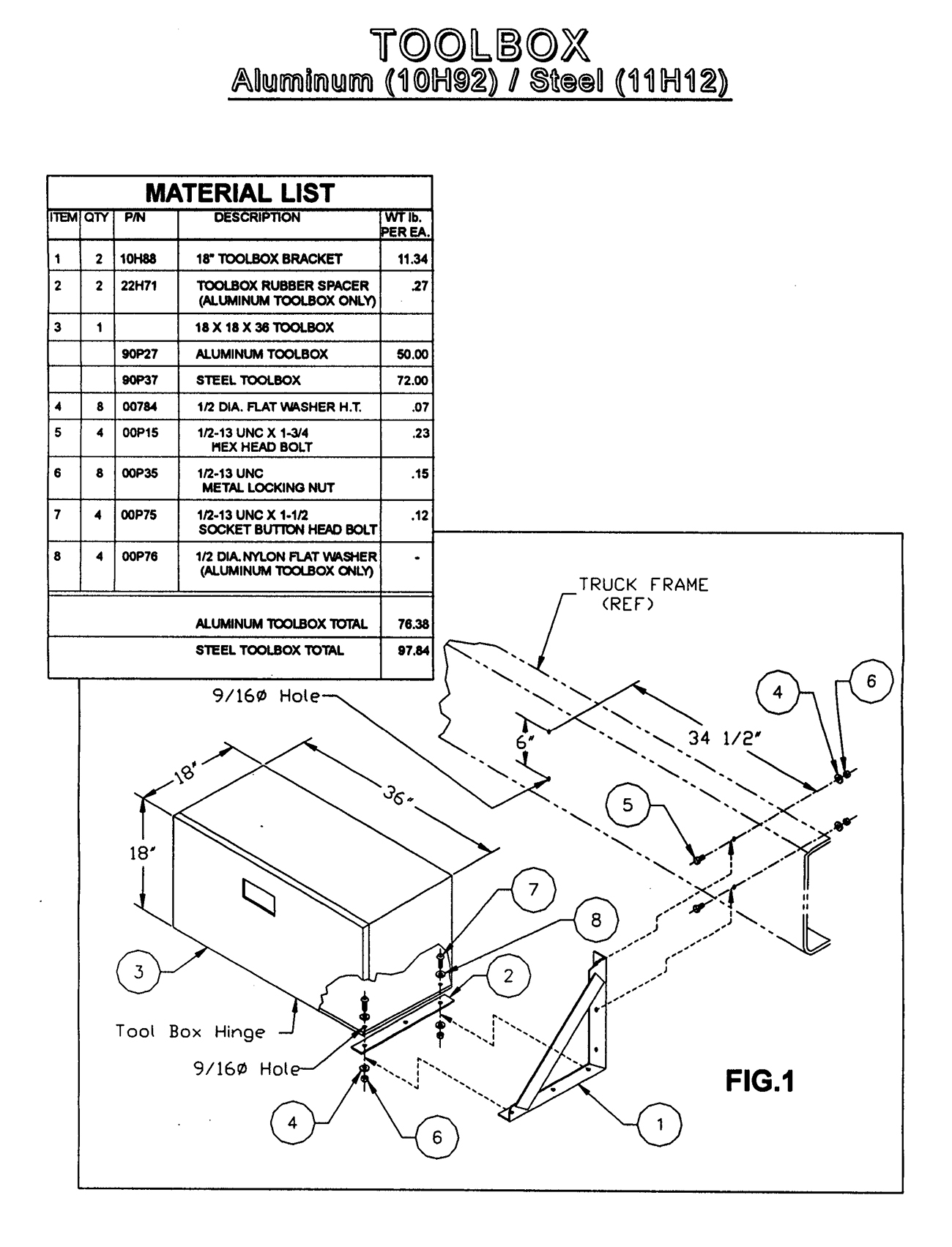 Swaploader sl 220 hooklift diagrams shop ite parts 10h9211h12 toolbox diagram pooptronica Choice Image