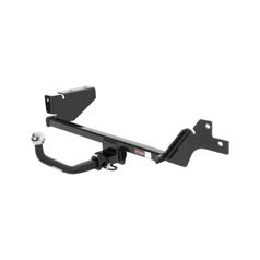 110312 - Class 1 Trailer Hitch with 1-1/4 Inch Ball Mount with 2 Inch Trailer Ball