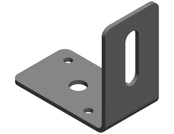 Buyers 1492106 - Stainless Steel Mounts