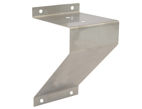Buyers 1492107 - Stainless Steel Mounts
