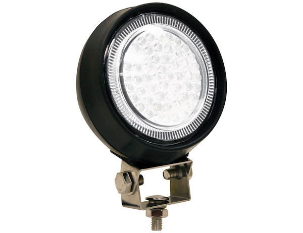 Buyers 1492110 - 5 Inch Wide LED Sealed Rubber Flood Light Series