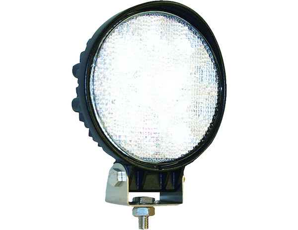 Buyers 1492112 - 5 Inch Wide LED Sealed Rubber Flood Light