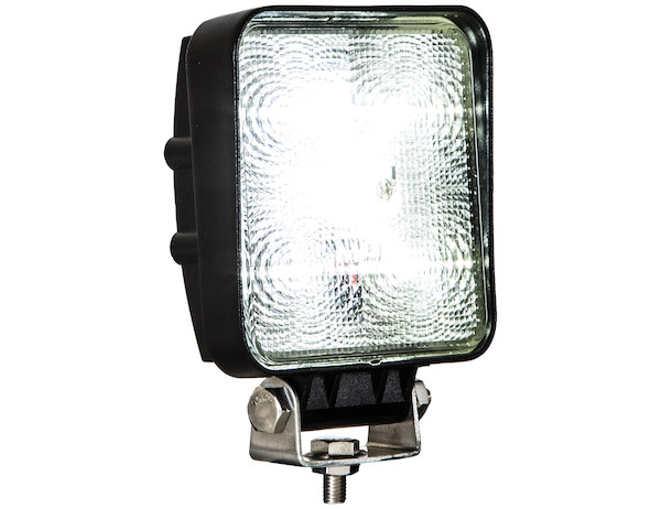 Buyers 1492117 - 4 Inch Wide Square LED Flood Light