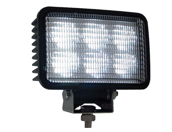 Buyers 1492118 - 6 Inch Wide Rectangular LED Flood Light Series