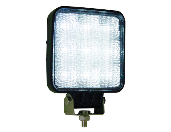 Buyers 1492119 - 5 Inch Wide Square LED Flood Light