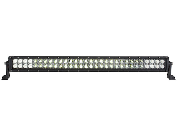 "32.20"" Clear LED Combination Spot-Flood Light Bar"