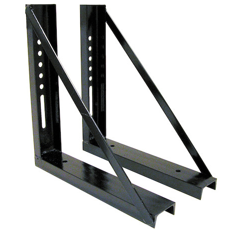 1701005 - Steel Truck Box Mounting Brackets