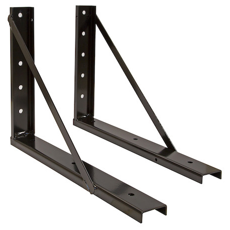 1701011 - Steel Truck Box Mounting Brackets