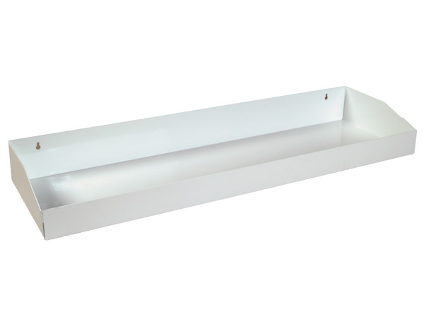 1702840TRAY - Removable Mid-Box Tray for White Topsider
