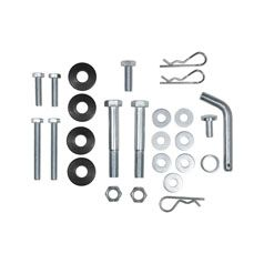 BOLT KIT FOR ROUND BAR WD