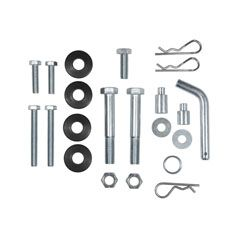 BOLT KIT FOR TRUNNION BAR WEIGHT DISTRIBUTION