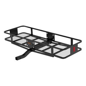 18150 - 60 Inch x 20 Inch Basket-Style Cargo Carrier (Fixed 2 Inch Shank)