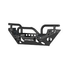 ARIES 2083030 - TrailChaser Jeep Front Bumper (Option 8)