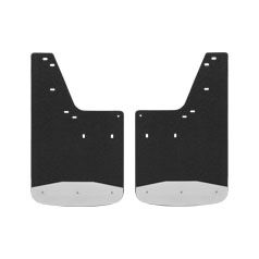 Luverne 250230 - Textured Rubber Mud Guards
