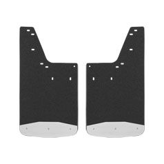 Luverne 250233 - Textured Rubber Mud Guards