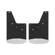 Luverne 250740 - Textured Rubber Mud Guards