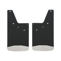 Luverne 250743 - Textured Rubber Mud Guards