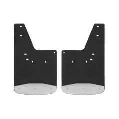 Luverne 250930 - Textured Rubber Mud Guards