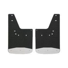 Luverne 250931 - Textured Rubber Mud Guards