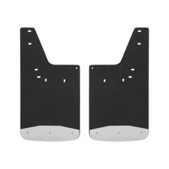 Luverne 250932 - Textured Rubber Mud Guards