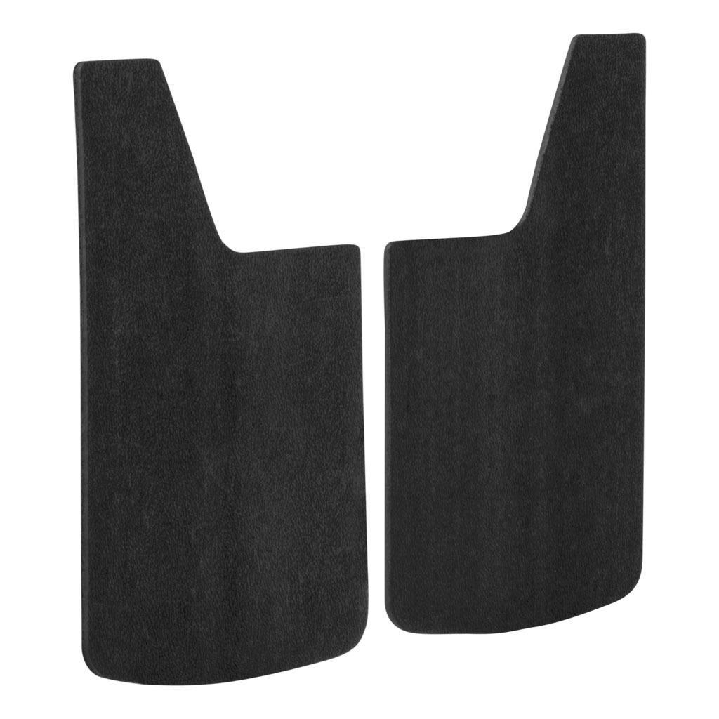 Luverne 251014 - Universal Textured Rubber Mud Guards
