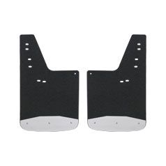 Luverne 251120 - Textured Rubber Mud Guards