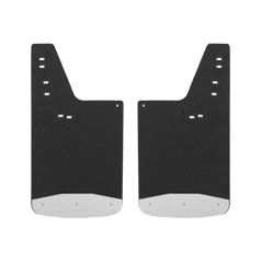 Luverne 251123 - Textured Rubber Mud Guards