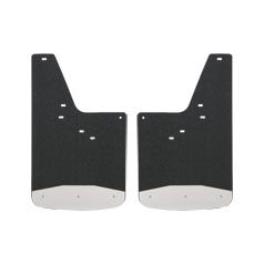 Luverne 251440 - Textured Rubber Mud Guards