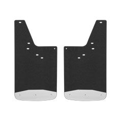 Luverne 251443 - Textured Rubber Mud Guards