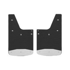 Luverne 251510 - Textured Rubber Mud Guards