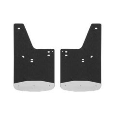 Luverne 251520 - Textured Rubber Mud Guards