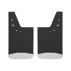 Luverne 251523 - Textured Rubber Mud Guards