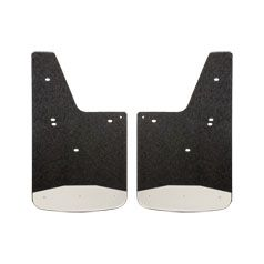 Luverne 251660 - Textured Rubber Mud Guards