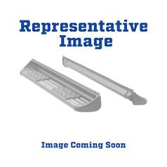 Luverne 280741-581441 - Stainless Steel Side Entry Steps