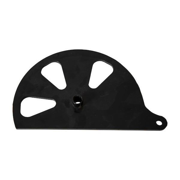 Buyers 3012702 - Replacement Restrictor Plate Assembly (For SaltDogg Walk-Behind Spreaders)