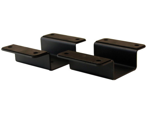 Buyers 3024648 - Headache Rack Rubber Mounting Feet for LED Modular Light Bars