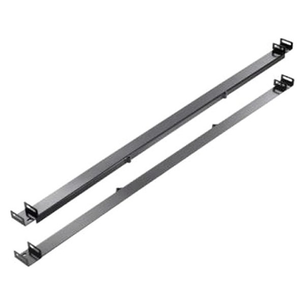 Kargo Master 31270 - Full-Length Bed Rails (72 Inch Long)
