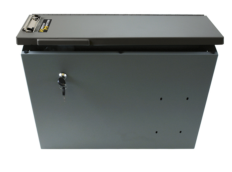 "Driver Data File Cabinet (8"" x 18"" x 22"") [Ford Transit, Ram Promaster]"