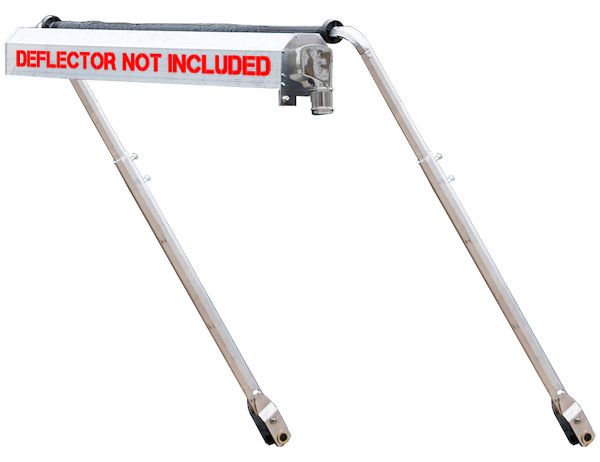 5545306 Electric Tarp System - 8ft-19ft - 5-spring