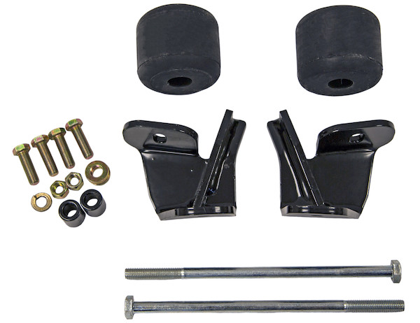 Buyers 5562009 - Auxiliary Front Leveling Kits