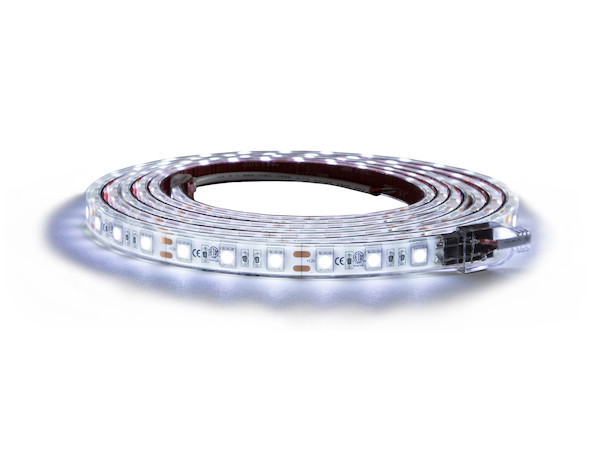 562109166 - LED Strip Light with 3M Adhesive Back