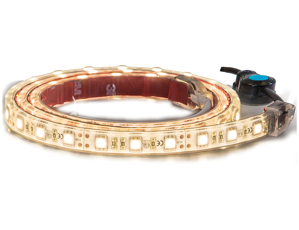 56218270 - LED Strip Light with Inline Switch
