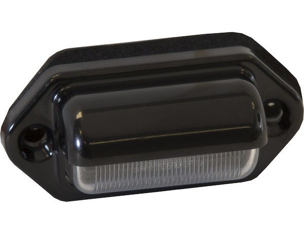 Buyers 5622130 - 2 Inch License|Utility Light with 2 LEDs Series