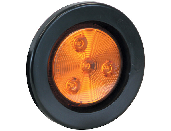 Buyers 5622524 - 2.5 Inch Round Marker|Clearance Light Kit