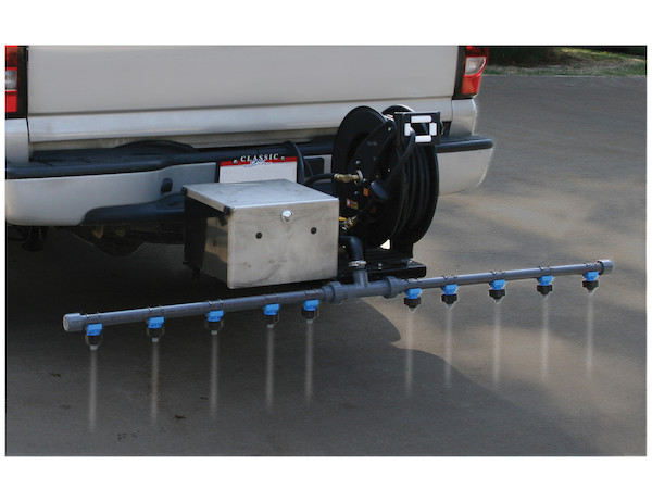 6190325- S.A.M. 325 Gallon Electric Anti-Ice System