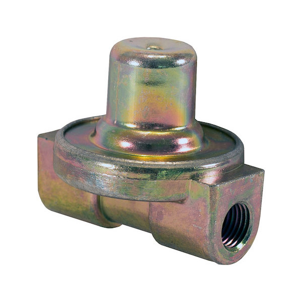 Buyers 6451005 - Pressure Protection Air Valve