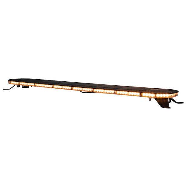 Buyers 8893048 - 48 Inch Amber LED Light Bar With Wireless Controller
