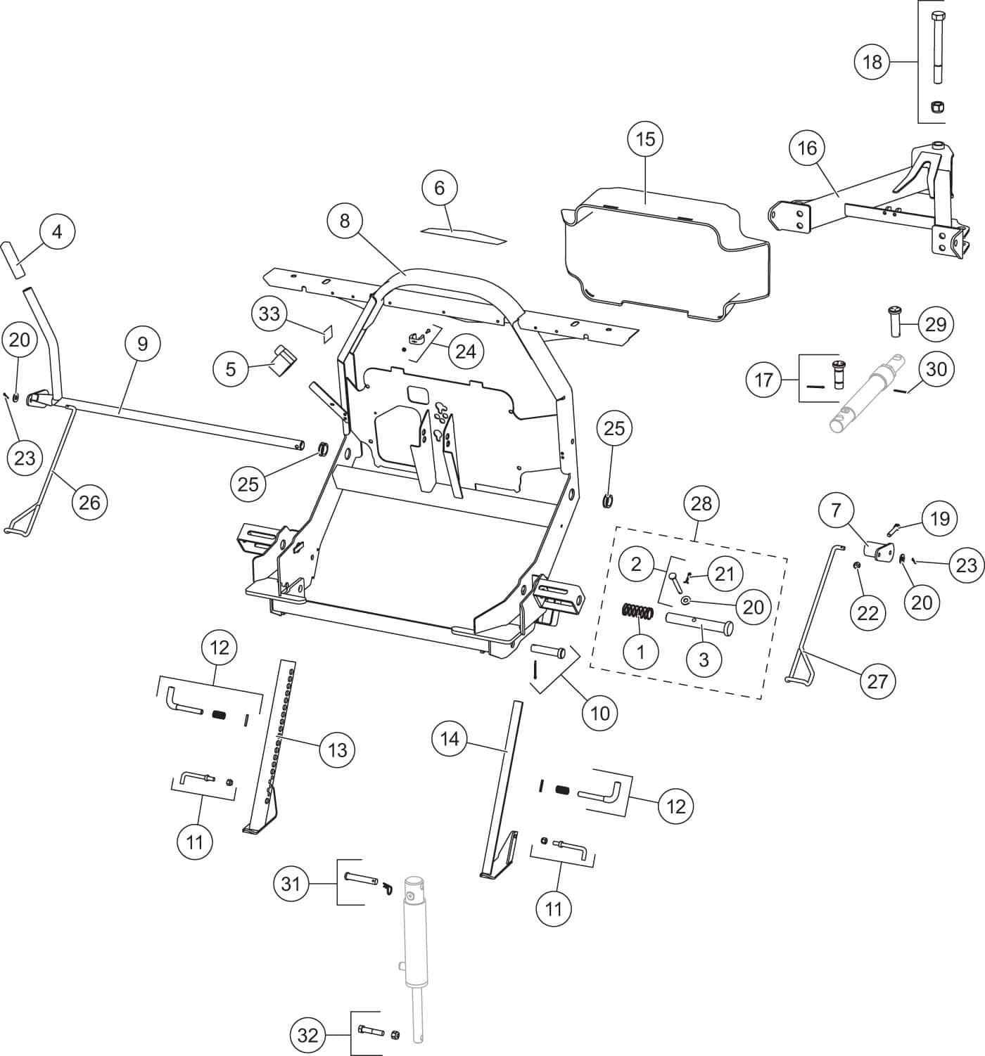 ITEParts.com: Intercon Truck Equipment Online Store on fisher parts diagram, boss snow plow solenoid diagram, fisher regulator diagram, fisher plow diagram, fisher plow solenoid wiring,