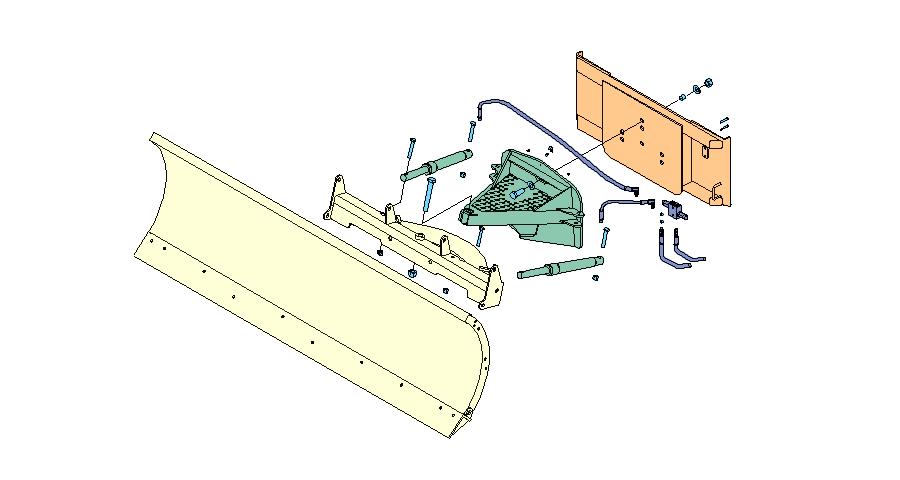 Snowplow Diagrams