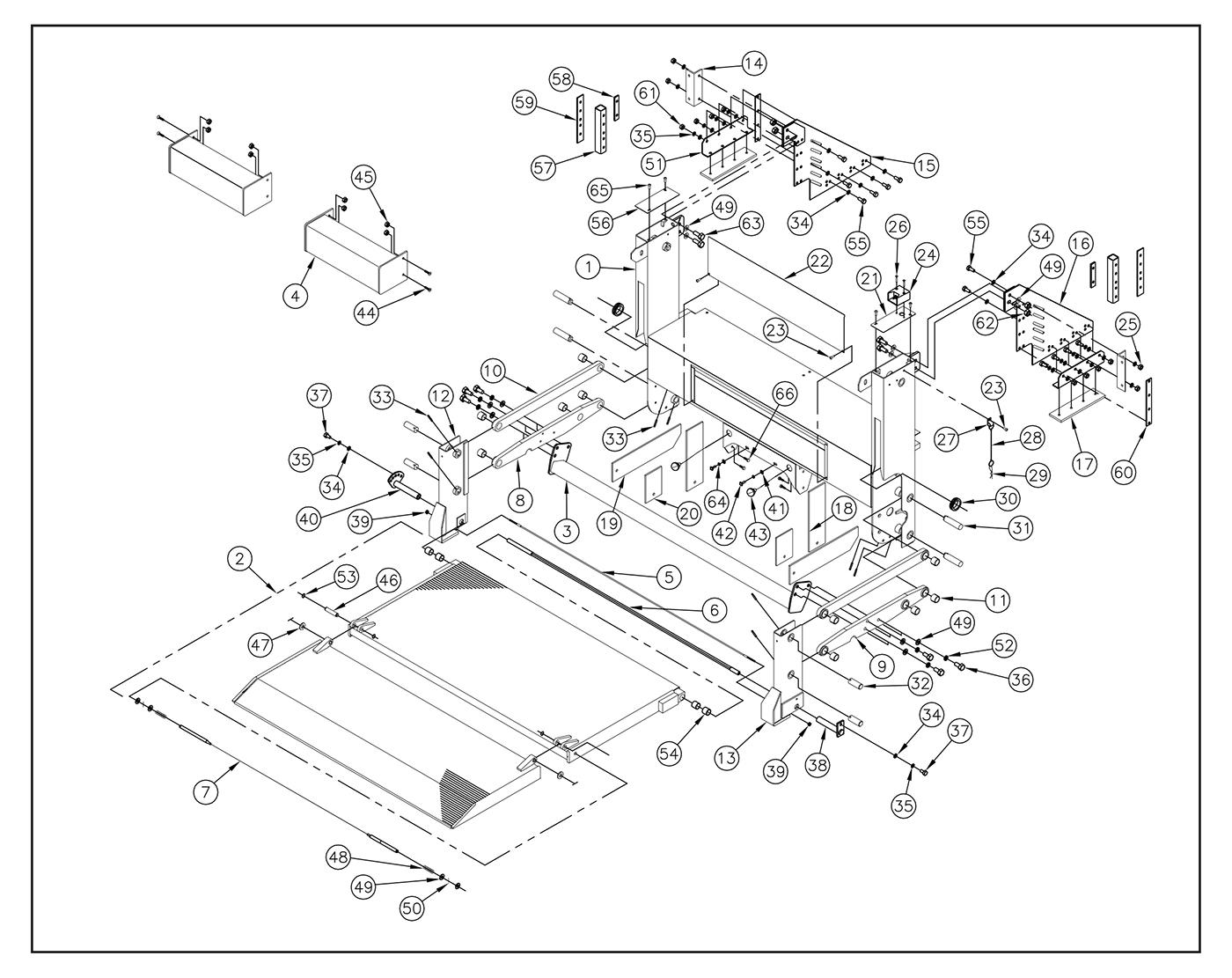 iteparts.com: intercon truck equipment online store maxon bmraw 44 wiring diagram maxon liftgate wiring diagram #14